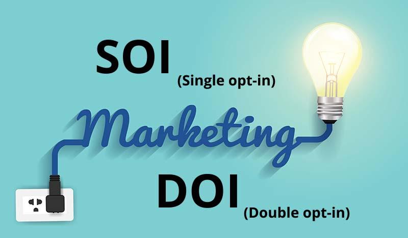 significado de DOI y SOI