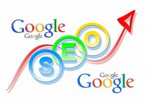 Poner cachondo a Google