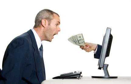 Cómo ganar dinero fácil y rápido