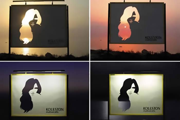 Los mejores ejemplos de carteles publicitarios originales (2)