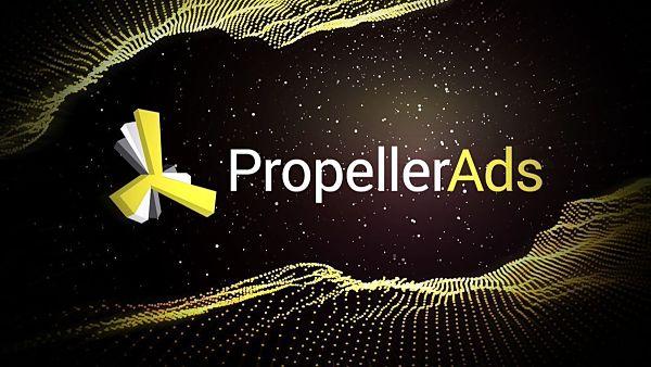 ¿Qué es Propeller ads?