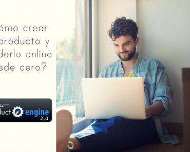 Cómo crear un producto y venderlo online desde cero1