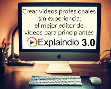 Crear vídeos profesionales sin experiencia el mejor editor de vídeos para principiantes