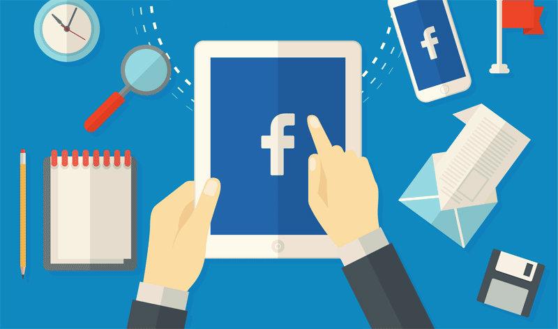 Ganar dinero con anuncios de Facebook Ads