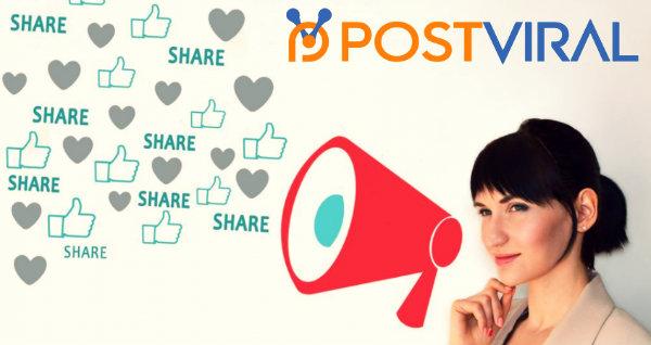 Hacer post virales para Facebook