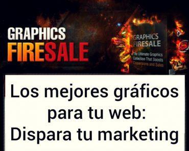 Los mejores gráficos para tu web Dispara tu marketing1