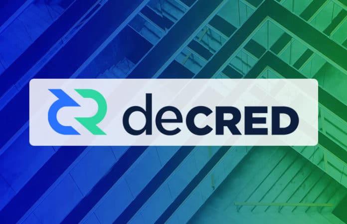 Qué es Decred-DCR