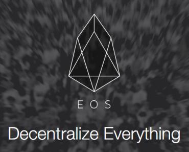 ¿Qué es EOS (EOS) y quién está detrás de esta criptomoneda?