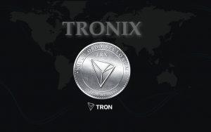 Qué es TRON (TRX)