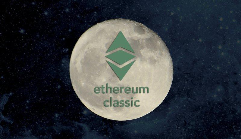 Qué es Ethereum Classic-ETC