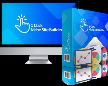 1click niche builder