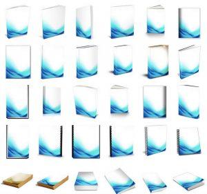 Cómo crear caratulas 3d para ebook 1