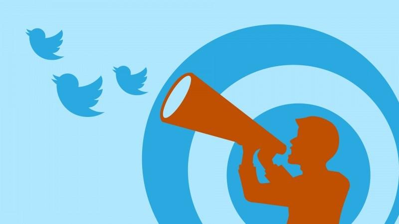 Como hacer publicidad en twitter