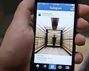 Como poner publicidad en Instagram