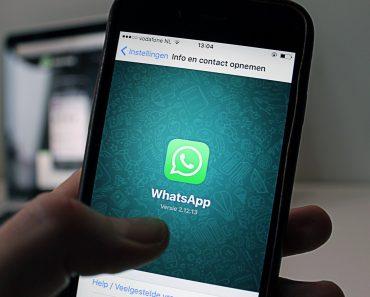 Mensajes automáticos en Whatsapp