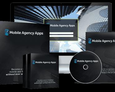 Crear y vender aplicaciones rápido y fácil