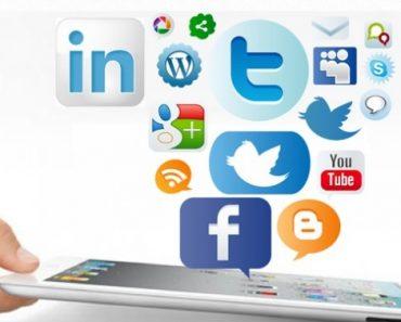 Programar contenido en varias redes sociales a la vez