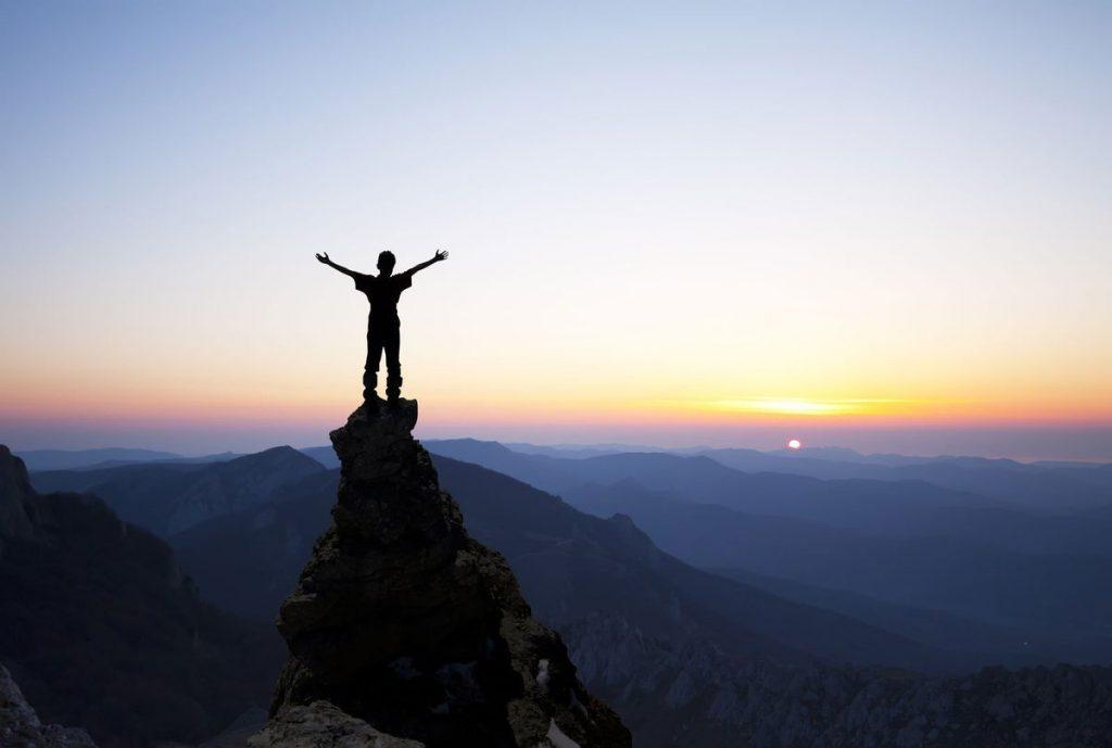 Reinventarse y vivir de lo que amas