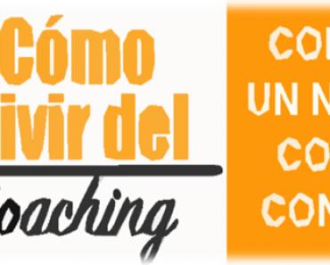 """La Formación online en coaching y liderazgo mantiene un ritmo muy diferente al de hace unos años. Uno de los mejores cursos es """"Como vivir del coaching"""""""