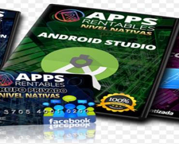 El crear App móviles y ganar dinero han dejado de ser una moda, para convertirse en una necesidad. Hay algunos programas de enseñanza bien establecidos, sin embargo, el que encabeza la lista de las mejores plataformas virtuales para la creación y comercialización de aplicaciones es Apps Rentables.