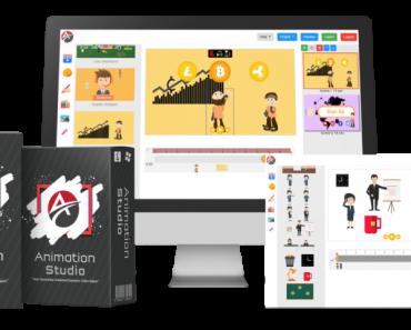 App para crear vídeos animados