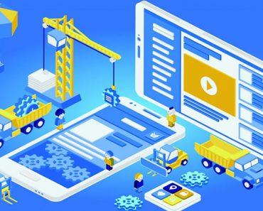 Crea App móviles de forma rápida y sencilla con esta plataforma
