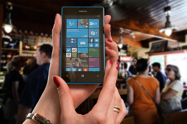cómo crear una app móvil