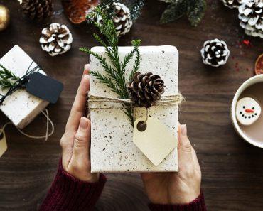 ofrecer regalos a los clientes