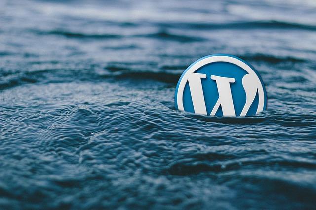 utilizar WordPress