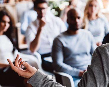 Técnicas para hablar en público