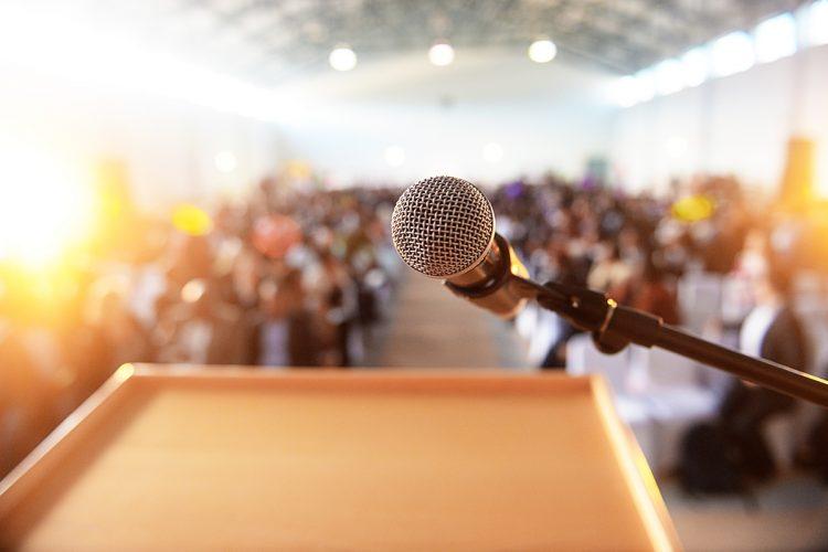 ejercicios para aprender a hablar en publico