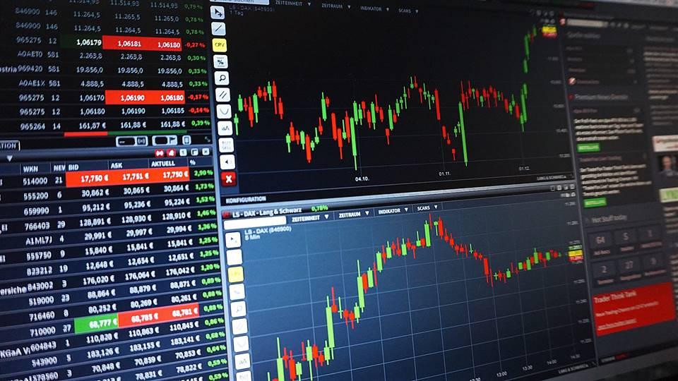 Que es el trading online