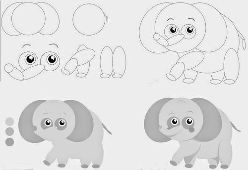Aprender Illustrator con ejercicios prácticos