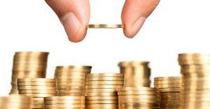 Diferencia entre ingresos activos y pasivos