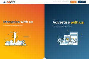 anuncios web