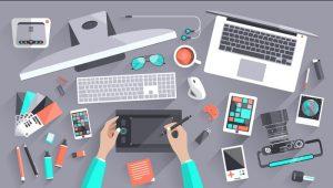 Programas para el diseño web