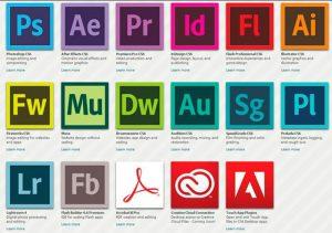 Programas diseño web Barcelona