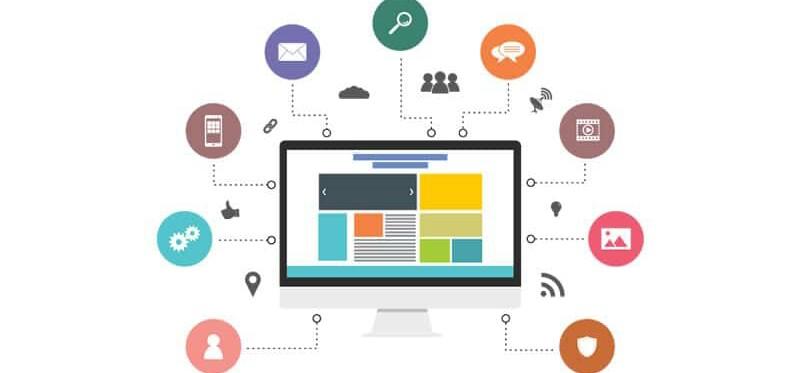 Desarrollo de páginas web para tu empresa