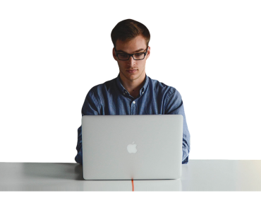 Como publicar un buen currículum online
