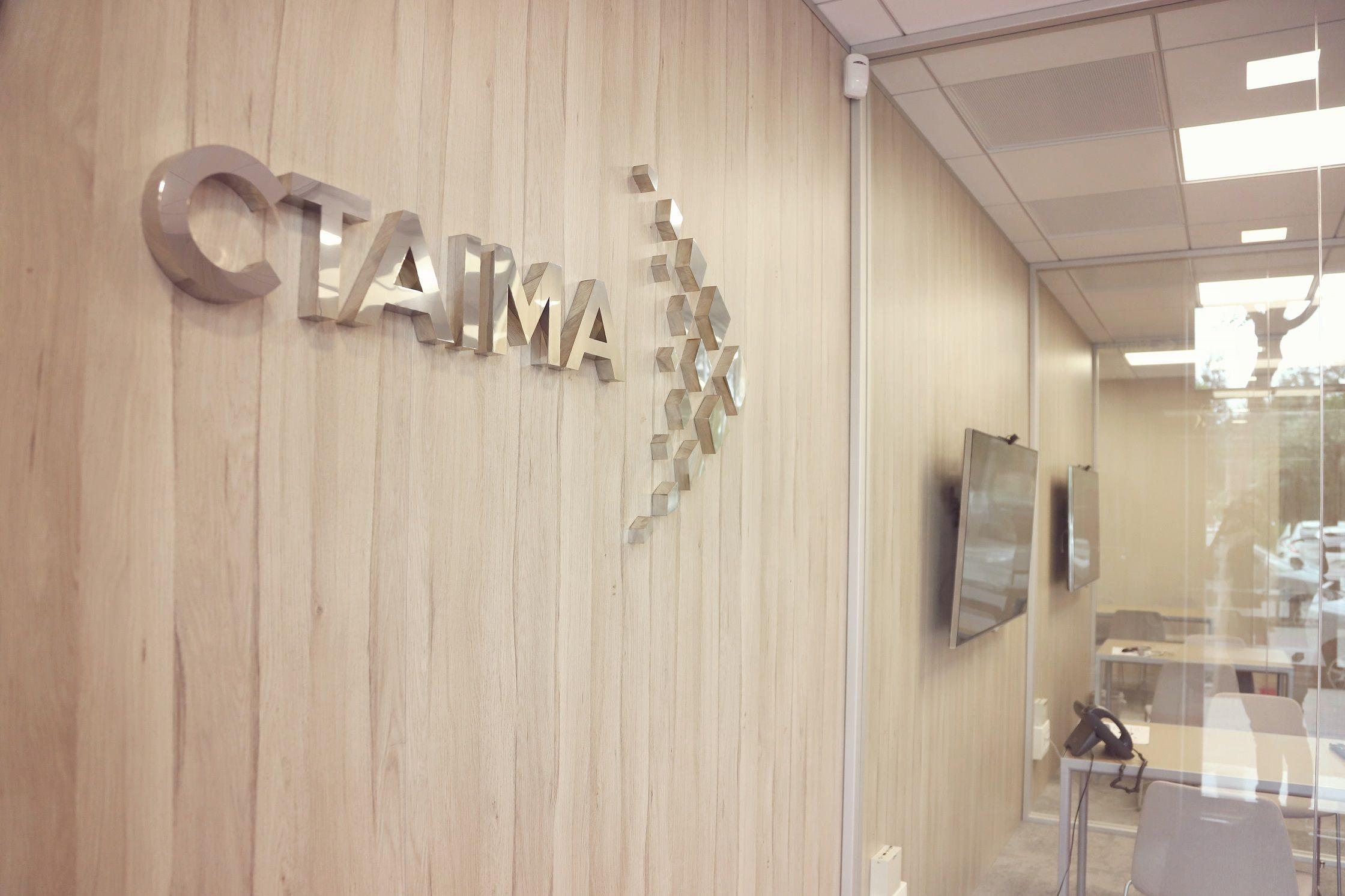 Grupo CTAIMA lanza una tienda online de venta directa para sus clientes