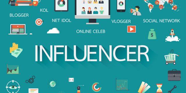 El poder de los influencers