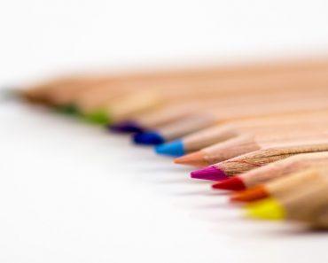estudio sobre los colores