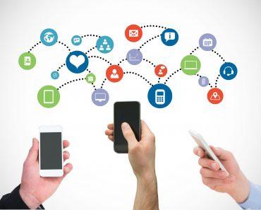 apps de negocios más importantes del momento
