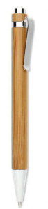 boligrado de bambu