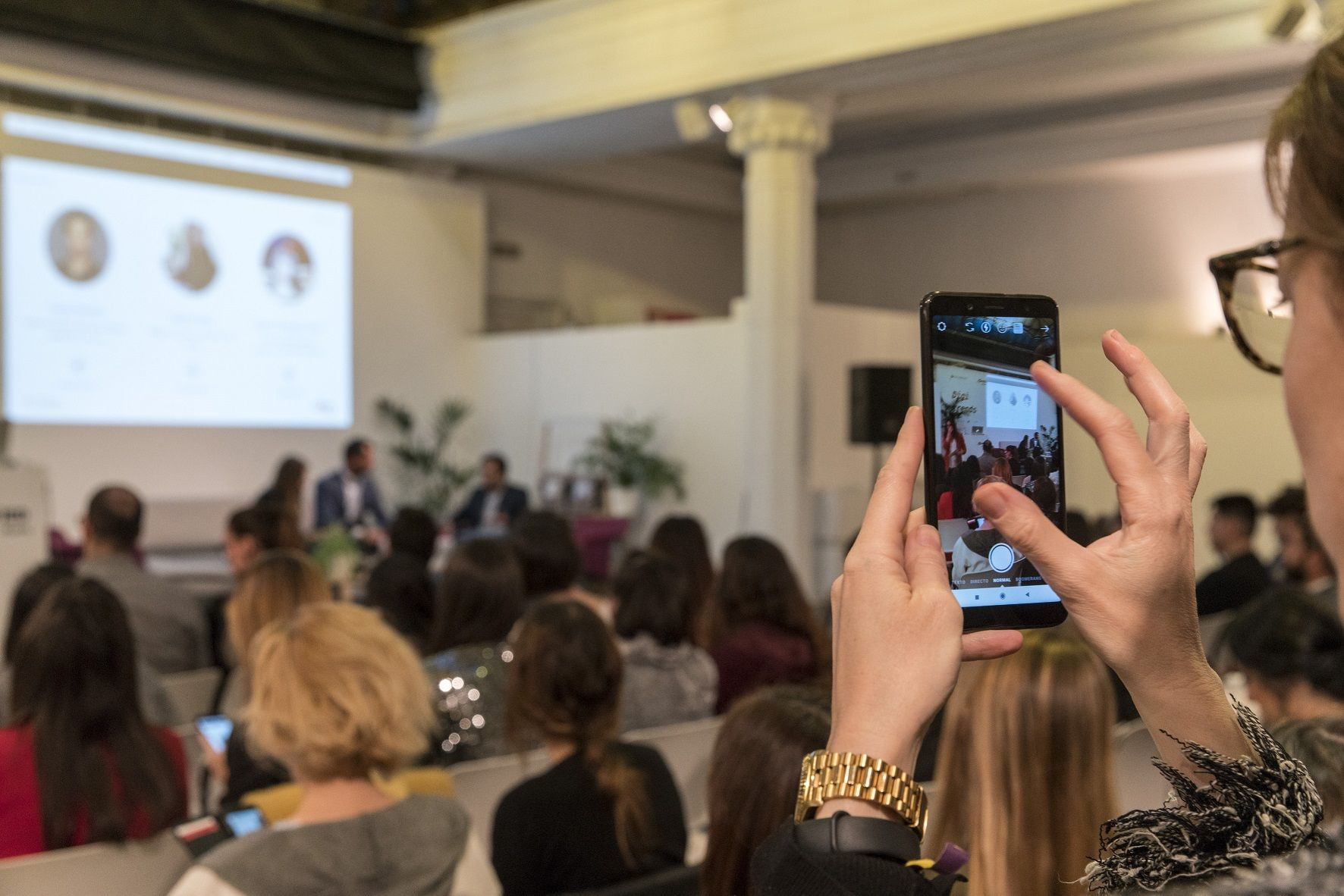 Ecobrands, una cita con la sostenibilidad y el marketing con influencers, en IED Madrid