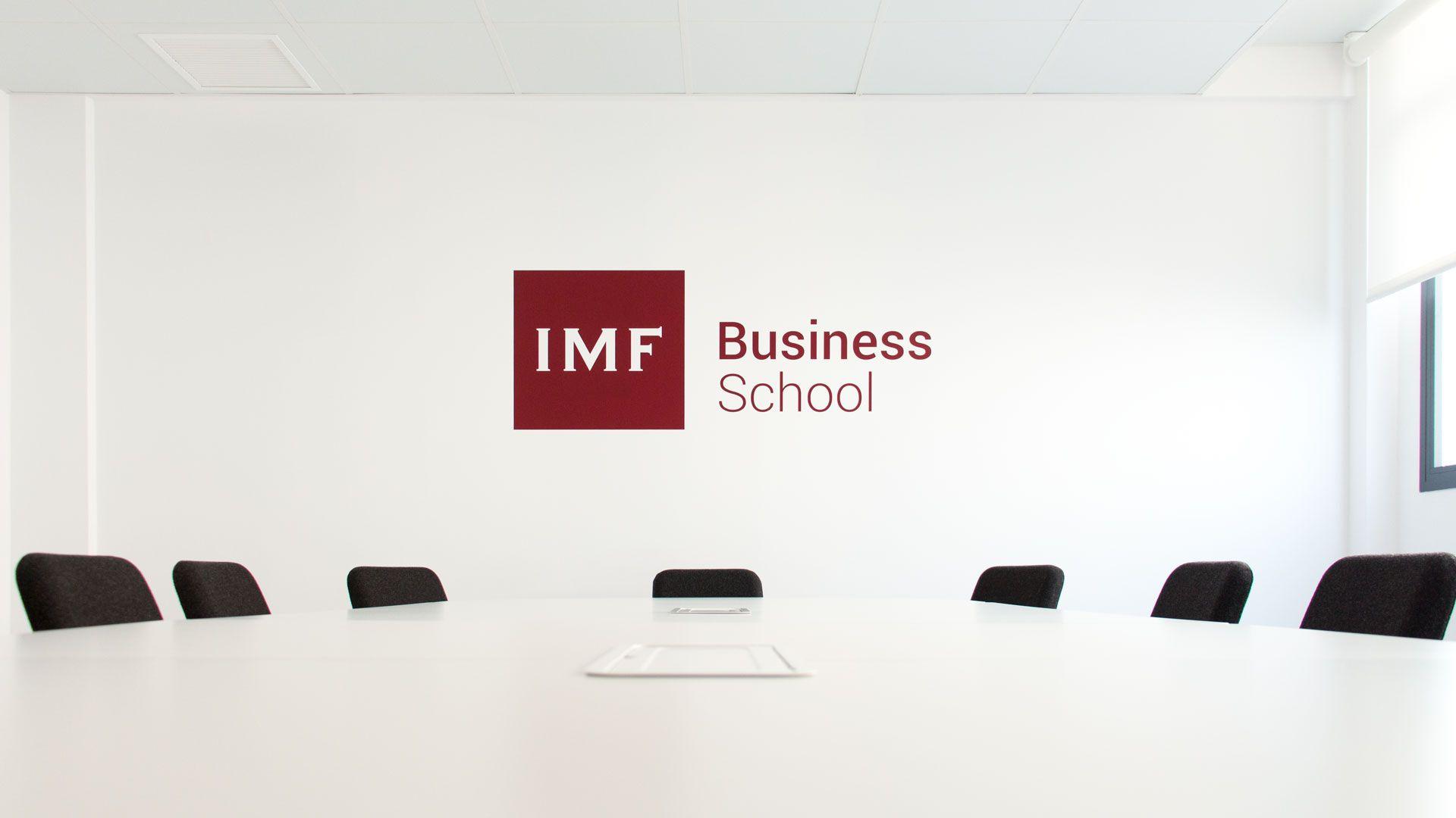 IMF Business School recibe el Sello de Excelencia Europea EFQM 500+