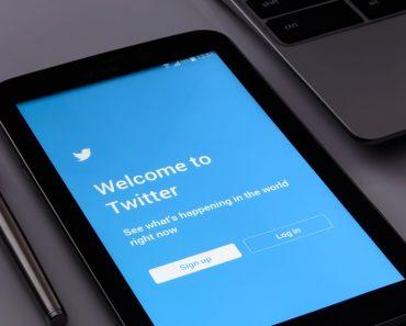 empezar el twitter de mi empresa