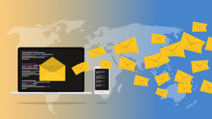 El email marketing como sustituto del papel tradicional.
