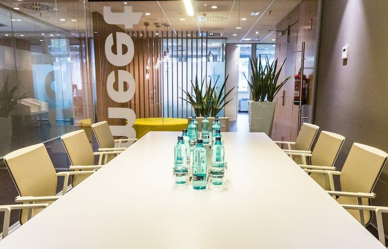 Gran Via Business & Meeting Center refuerza su apuesta de futuro hacia el modelo de oficina flexible