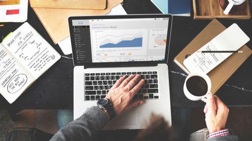 Contratar una agencia de marketing digital